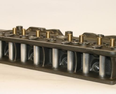 Triumph TR 2-3-4-4A