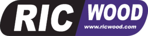 Ric Wood Logo button 01